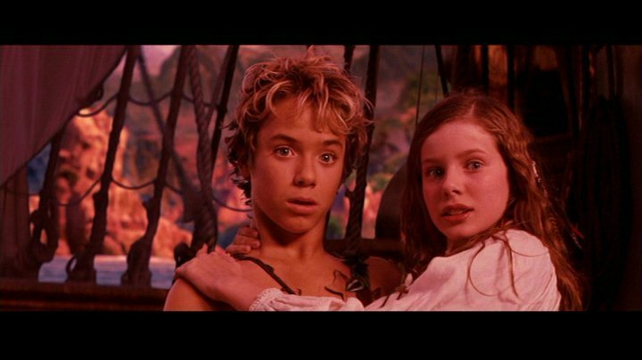 peter pan 2003 Watch peter pan (2003) online free on movie2kto without any registeration the darling family children receive a visit from peter pan, who takes them to never never land where an ongoing war with the evil pirate captain hook is taking place.