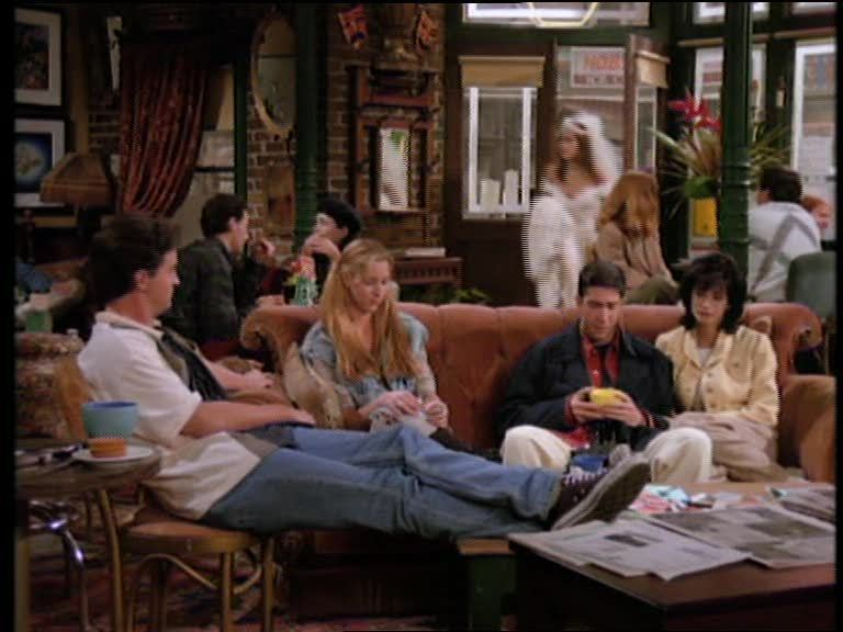 Friends Tv Show Season 2 Free Download