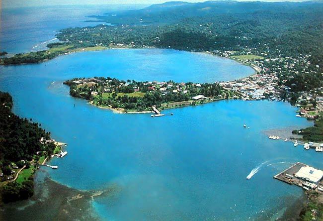 Port Antonio Jamaica  city photo : Port Antonio jamaica 2065280 650 444