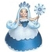Queen Frostine - candy-land icon