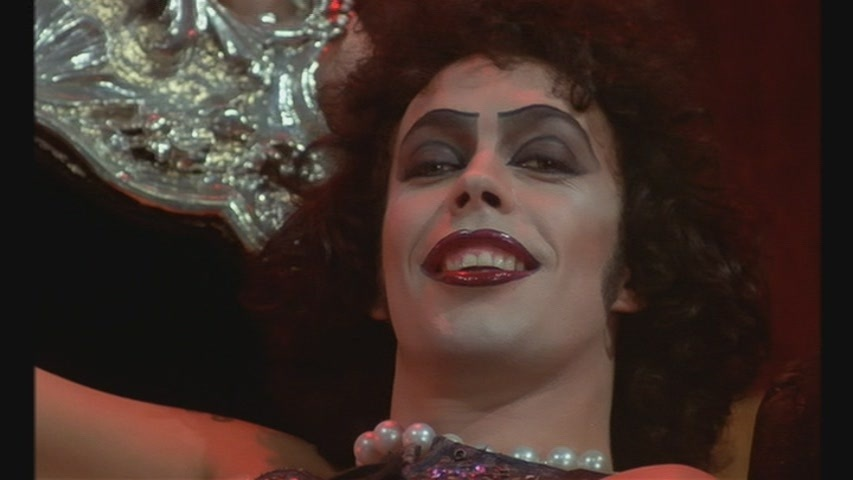 reaction to the rocky horror picture Wed feb 21 2018: manic panic© does the time warp with the rocky horror picture show collaboration mon oct 9 2017: rhps screening with barry bostwick at the tobin center for the performing arts oct 23 get showtimes • join the fan club • e-mail the fan club • official.