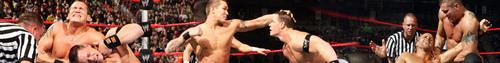 Randy Orton banner