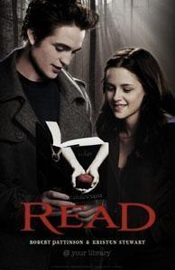 Read Poster - twilight-series Photo