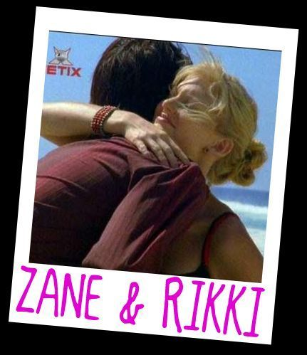Rikki and Zane