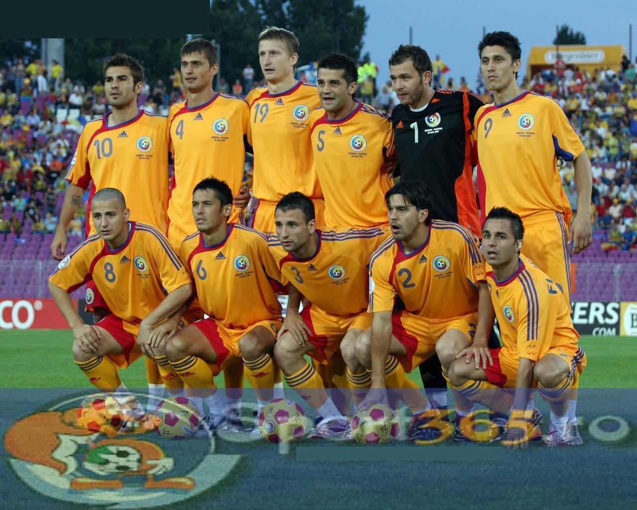 romania national football team romania wallpaper