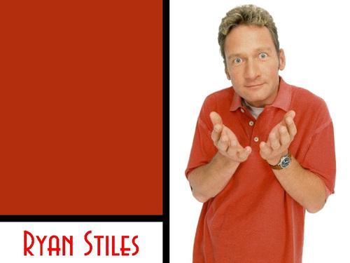 Ryan stiles