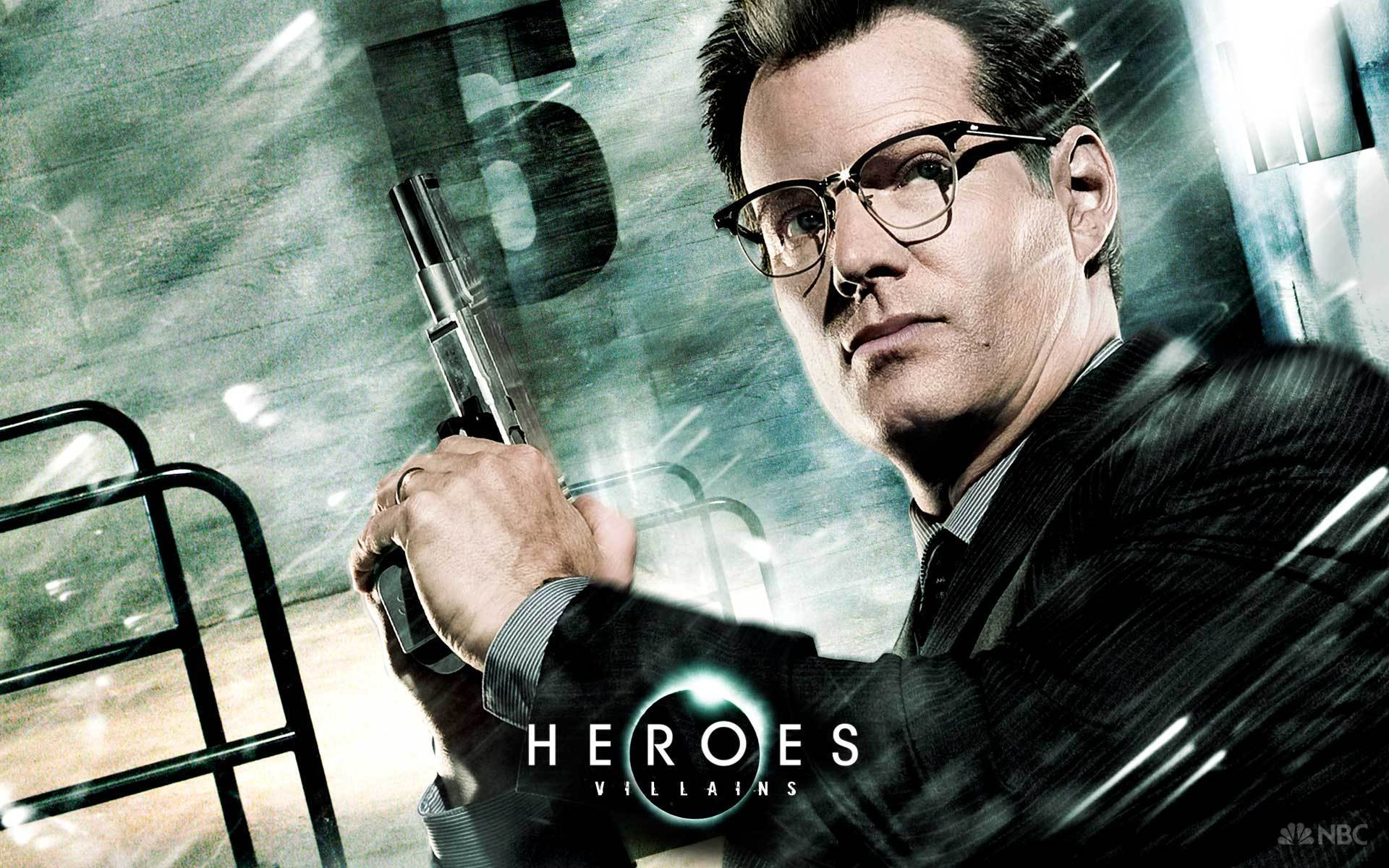 heroes images season 3 wallpapers hd wallpaper and