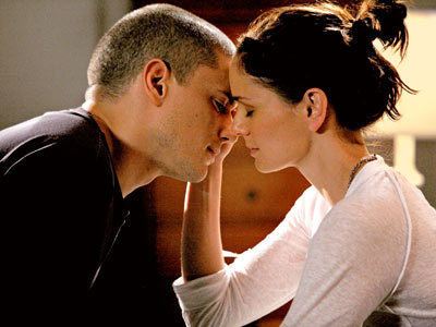 Season 4 - Michael and Sara