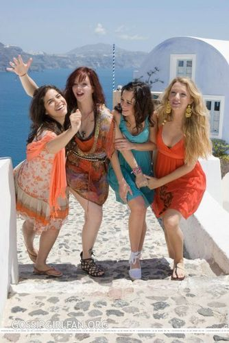 Sisterhood 2 Promotional Bilder