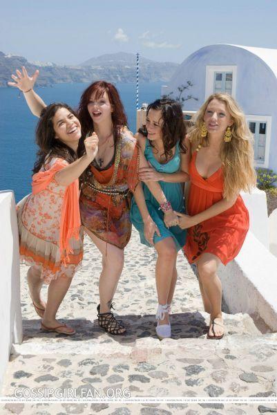 Sisterhood 2 Promotional Images