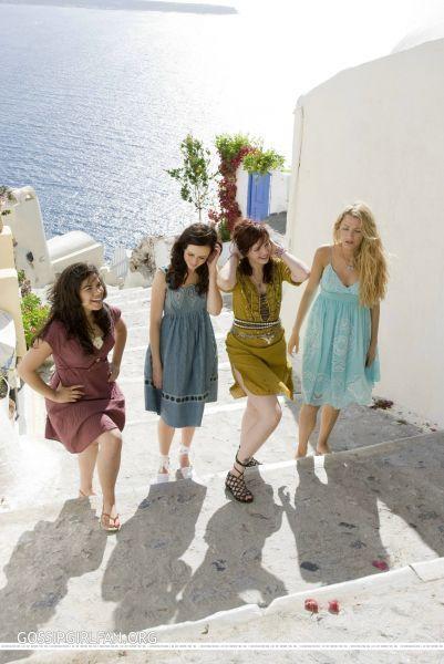 Sisterhood 2 Promotional immagini