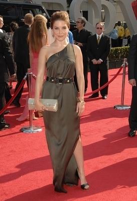 Sophia kichaka at ESPY awards