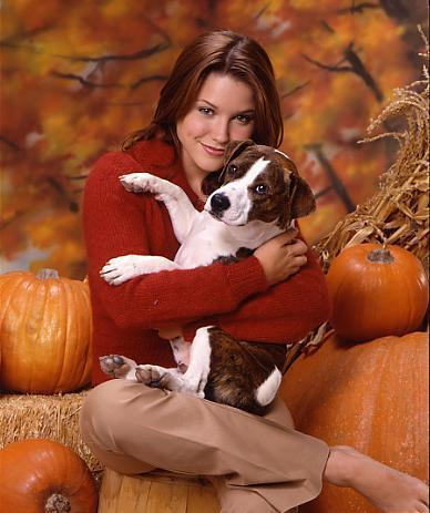 Sophia Bush wallpaper probably with a pumpkin and a pumpkin entitled Sophia