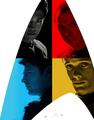 Star Trek XI - Character Posters