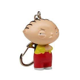 Stewie Keychain