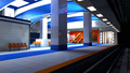 Subway 2 - mirrors-edge screencap