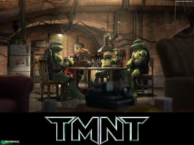 tmnt wallpaper. TMNT - TMNT Wallpaper