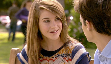 The Secret Life 0f The American Teenager? | Yahoo Answers
