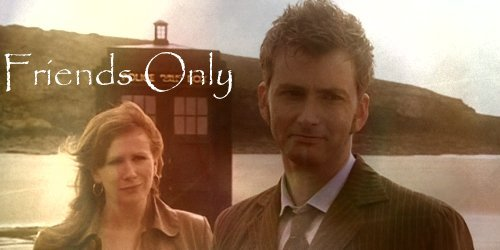 The Doctor and Donna Header