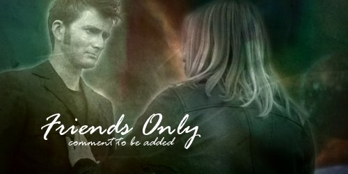 The Doctor and Rose Headers