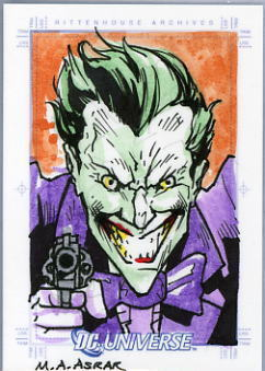 The Joker :-D