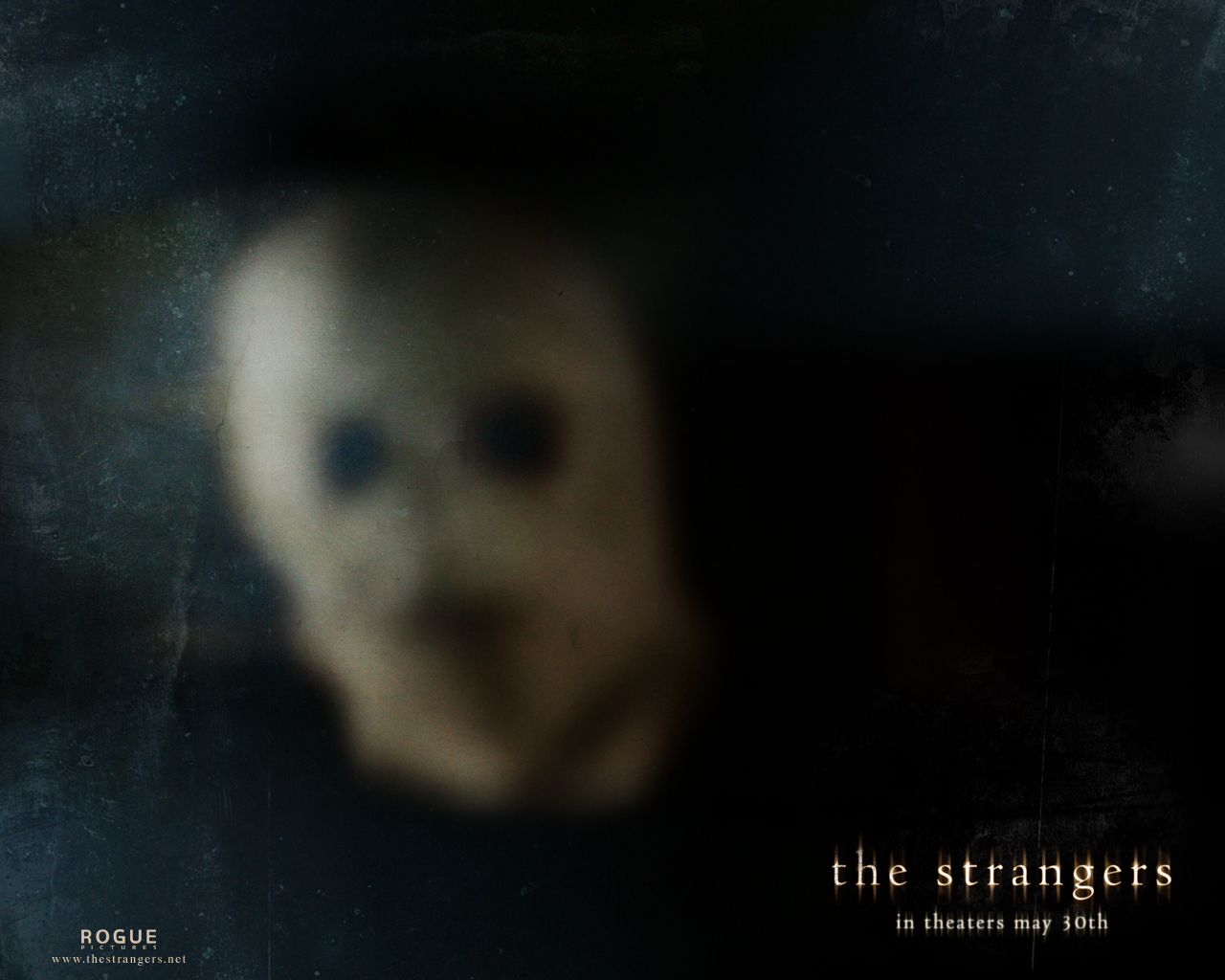 stranger wallpaper - photo #10