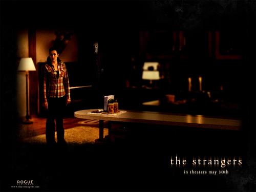 The Strangers wallpaper