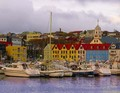 Thorshavn area - faroe-islands photo