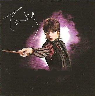 Tonks Signature