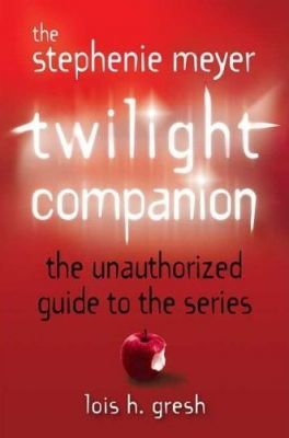Twilight Companion Cover - twilight-series Photo