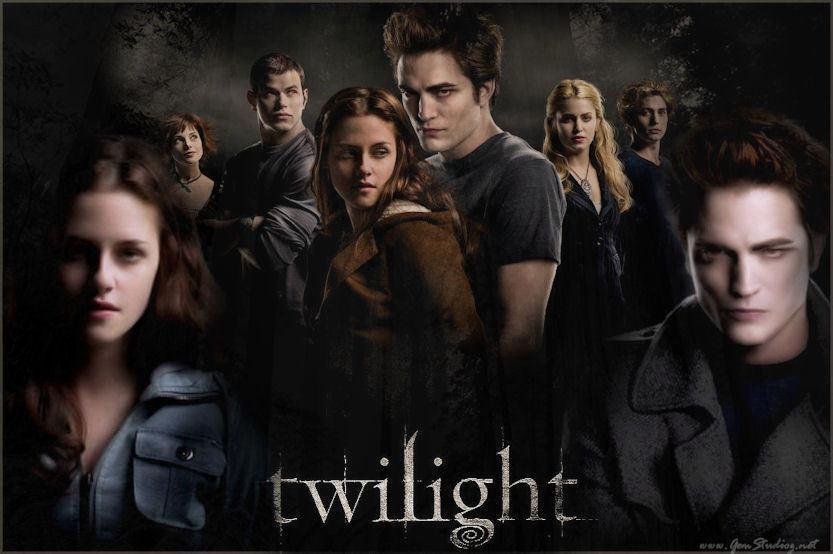 Twilight Series images...