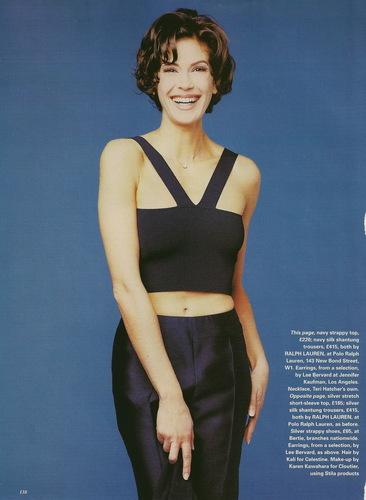 UK Magazine 1995
