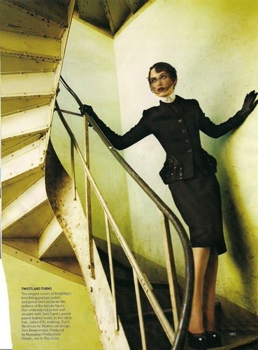 Vogue (September 2008)