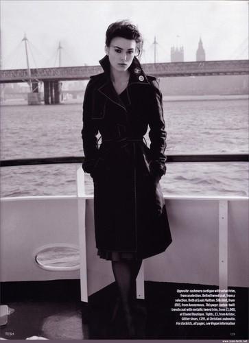 Vogue UK (HQ)