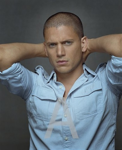 Wentworth  - wentworth-miller Photo