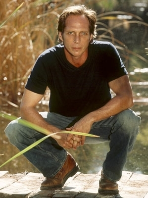 William Fichtner দেওয়ালপত্র entitled William Fichtner