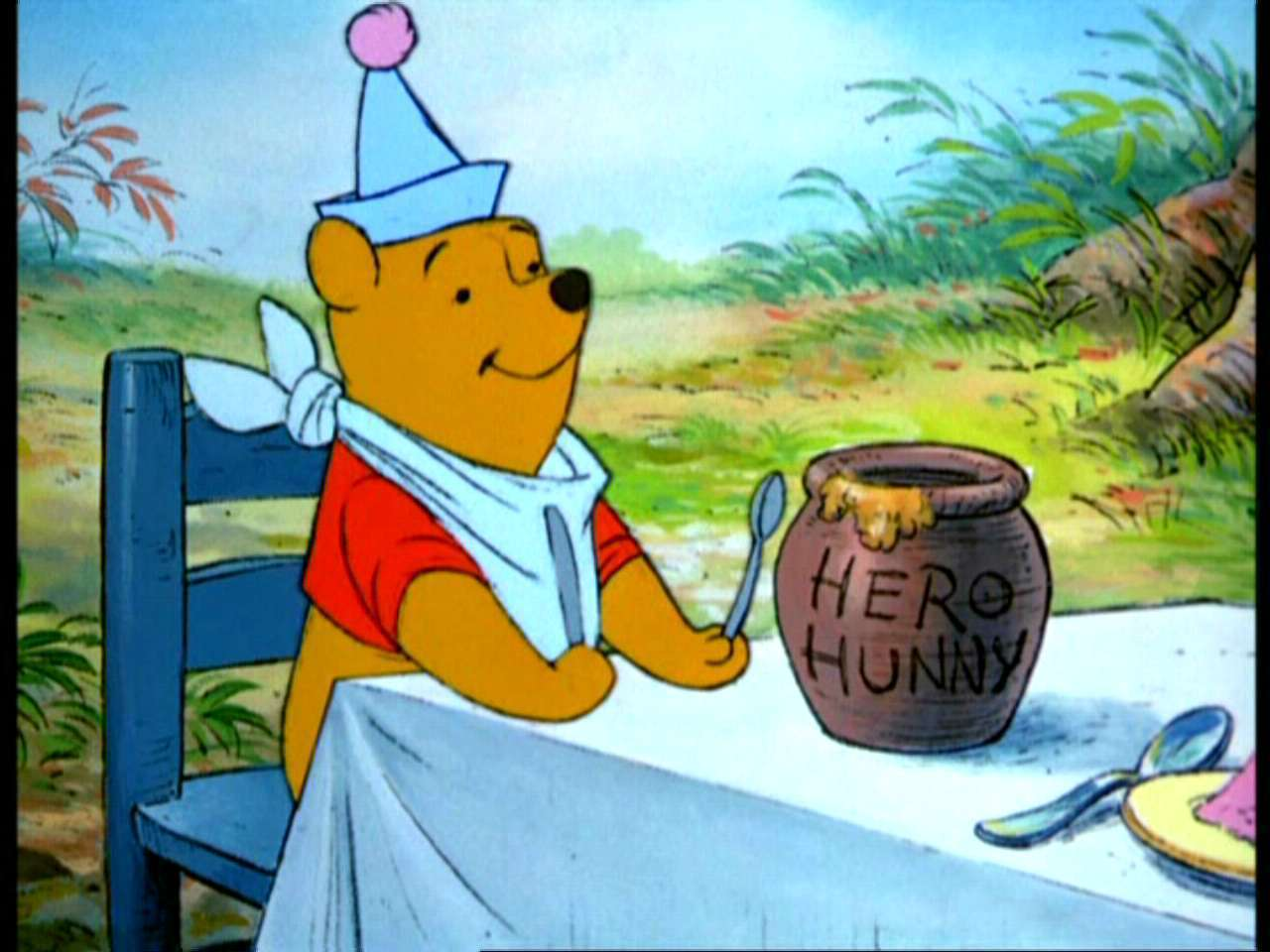 winnie the pooh a day with 'winnie the pooh and a day for eeyore' is an animated short movie for the whole family to enjoy 2 of 2 people found this review helpful was this review helpful to you.