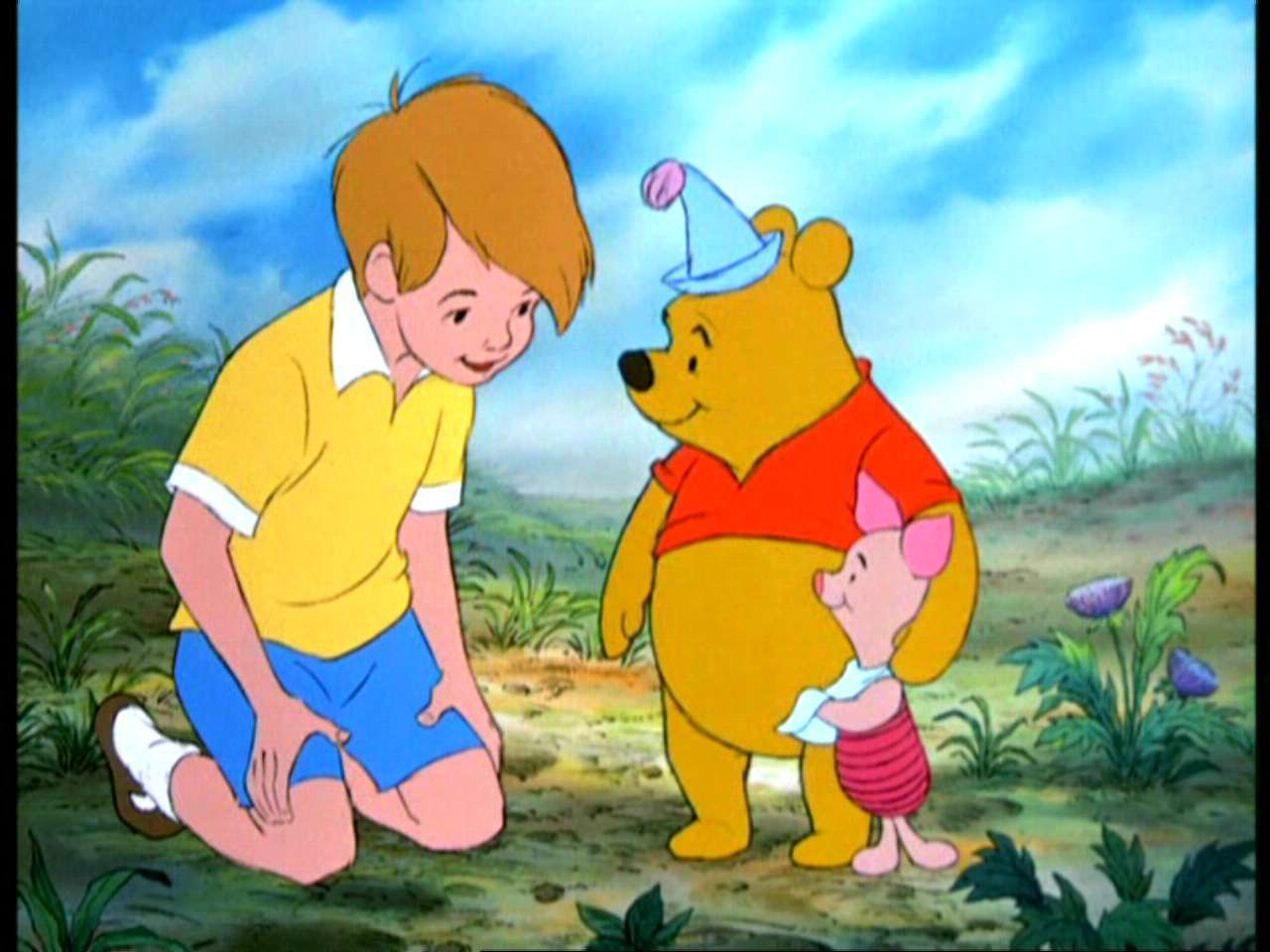 winnie the pooh a day with From themes about friendship, happiness, and kindness, these winnie the pooh quotes will put a smile on your face.