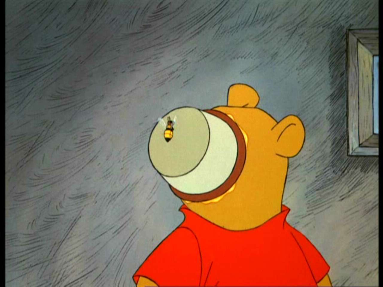 Winnie the Pooh Winnie the Pooh and the Hunny Tree