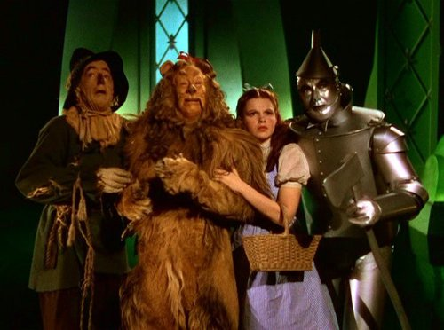 The wizard of oz images wizard of oz caps hd wallpaper and background photos 2028104 - The wizard of oz hd ...