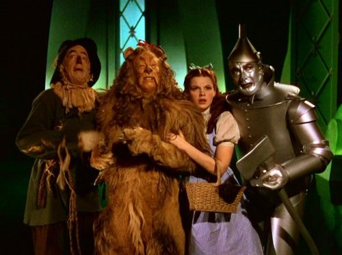 The wizard of oz images wizard of oz caps hd wallpaper and background photos 2028105 - The wizard of oz hd ...