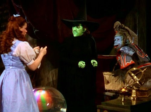 The wizard of oz images wizard of oz caps hd wallpaper and background photos 2028183 - The wizard of oz hd ...