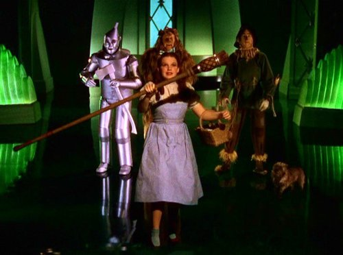 The wizard of oz images wizard of oz caps hd wallpaper and background photos 2028474 - The wizard of oz hd ...