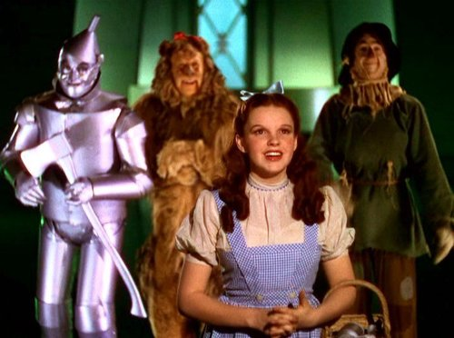 The wizard of oz images wizard of oz caps hd wallpaper and background photos 2028476 - The wizard of oz hd ...