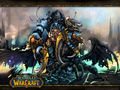 World of Warcraft - world-of-warcraft wallpaper
