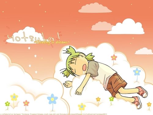 Yotsuba Wallpapers Group (83 )