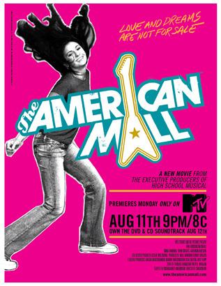 american mall of nina