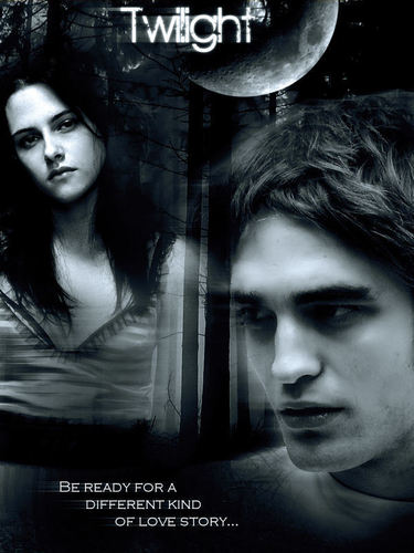 another twilight movie poster