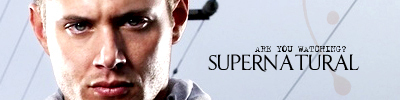 are bạn watching Supernatural