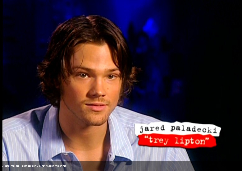 anna friel bum WB11 Morning News - jared padalecki and jensen ackles Photo ...